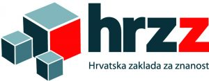 HRZZ_logo_tekst